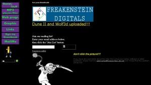 1999freakenstein