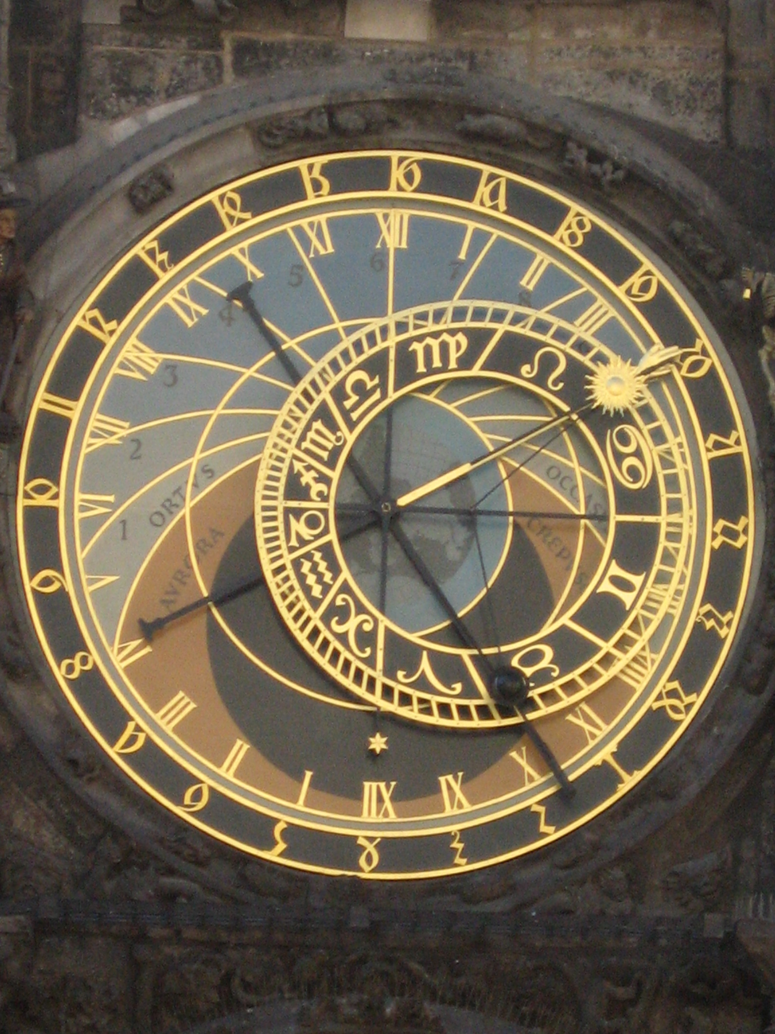 astronomical-clock